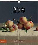 Jaarkalender 2018 Henk Helmantel