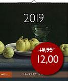 Jaarkalender 2019 Henk Helmantel
