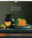 Jaarkalender 2021 Henk Helmantel