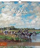Holland - 2022