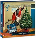 Christmas Angels + Diversion