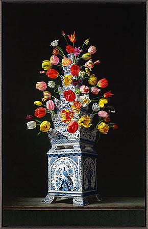 De Tulpenvaas