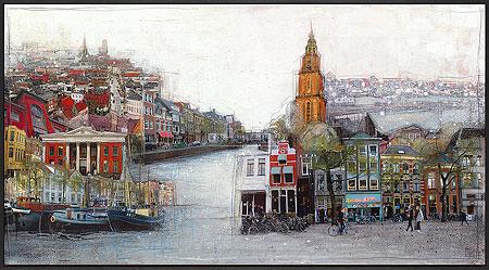 Groningen Martinistad
