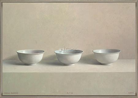 Eenheid in drievoud