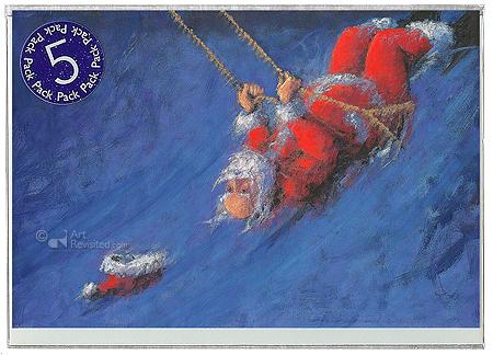 Swinging Xmas - 5-Pack