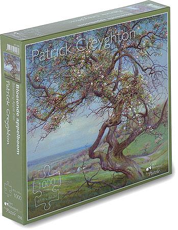 1000 pcs - Blooming Apple tree