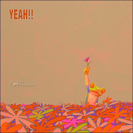 Yeah!!
