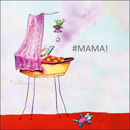 #MAMA!