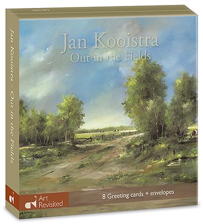 Kooistra, Out in the fields
