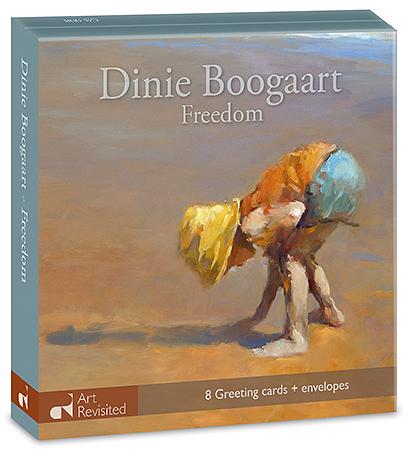 Boogaart, Freedom