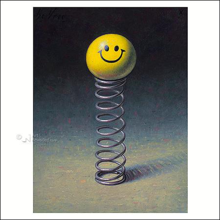 Resilient Optimist