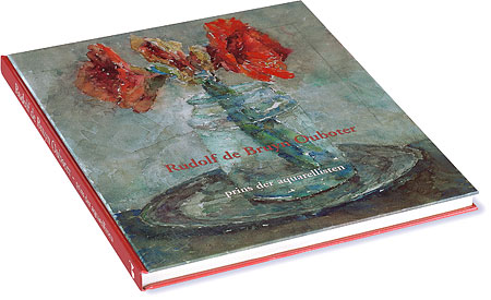 Rudolf de Bruyn Ouboter, Prins der aquarellisten