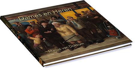 Marius van Dokkum - Dames en Heren