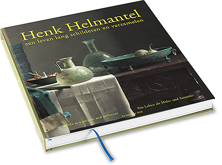 A life as a painter and collector  2e herziene druk