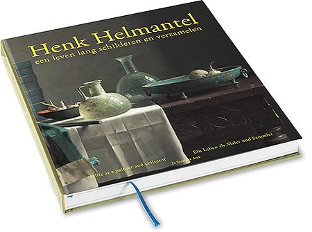 A life as a painter and collector  2e herziene druk