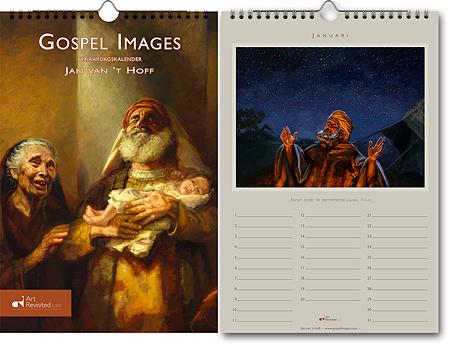 Gospel Images