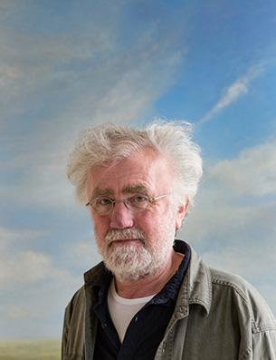 Harry Meerveld
