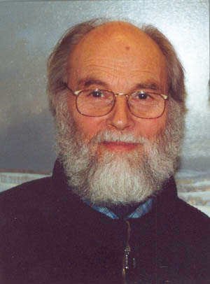 Patrick Creyghton