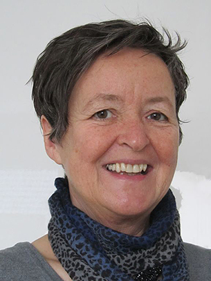 Maria Megens