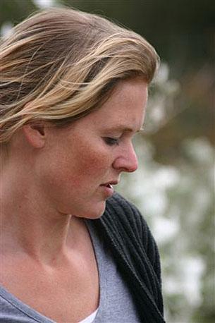 Ellen Davidzon