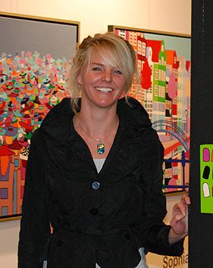 Sophia Heeres