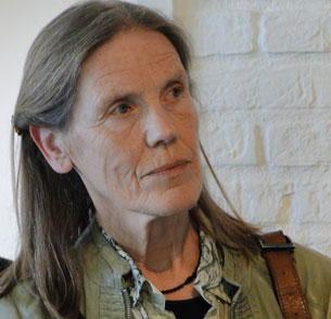 Sara van Epenhuysen