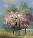 Spring blossum