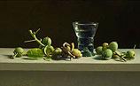 Walnuts and Roman glass