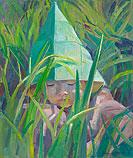 The little Garden Gnome