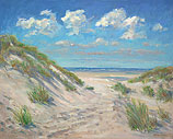 Dune passage
