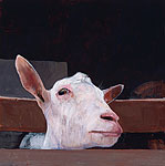 Goat's head III