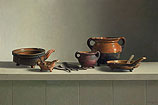 Archeologie uit Oudeschans ±16…