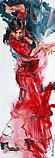 Flamenco II