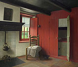 Living of the smallest house in G…