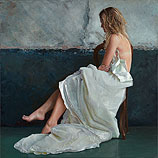 Whistler's daughter