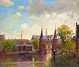 Waterpoort, Sneek