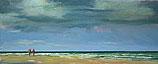 Noordzeestrand, Schiermonnikoog