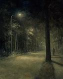Nachtwandeling