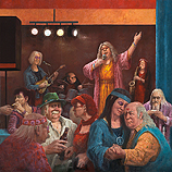 Hippie reunion
