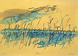 Farbig Gutgeschriebenis VII