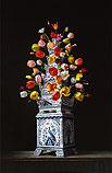 Royal Flower Pyramid