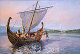 De wonderbare visvangst (Joh. 21)