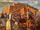 De toren van Babel (Gen. 11)