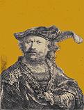 Rembrandt in uw kleur