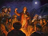 Joseph tells about his second dre…