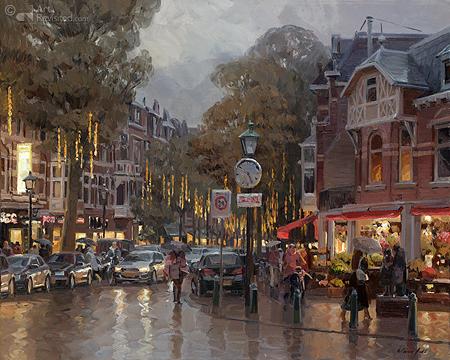 Frederik Hendrik plein