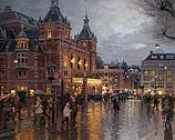 Stadsschouwburg, Amsterdam