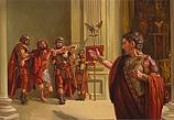 'Behold the Man'- Christ before Pilat…