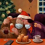 Kerstknuffel