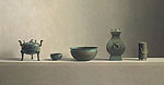 Chinese bronze objects (±1030 B.…
